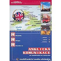 Anglická komunikace + CD