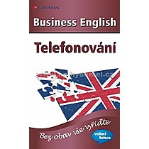 Brien Brown Business English Telefonování