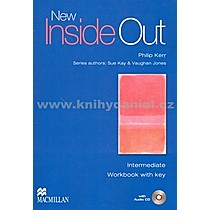 Philip Kerr New Inside Out Intermediate