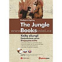 Rudyard Kipling Knihy džunglí