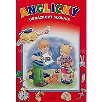 Anglický obrazový slovník