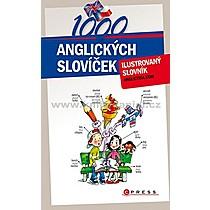 Anglictina com 1000 anglických slovíček