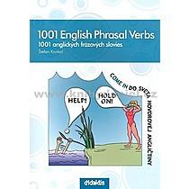 Štefan Konkol 1001 English Phrasal Verbs 1001 anglických frázových slovies