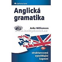 Anke Williamson Anglická gramatika