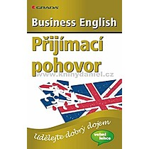 Business English Přijímací pohovor