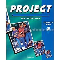 Tom Hutchinson Project 3