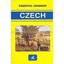 Essential Grammar CZECH