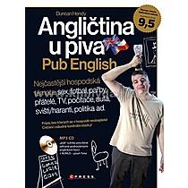 Duncan Hendy Angličtina u piva Pub English