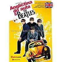 Anglictina com Angličtina do auta s Beatles