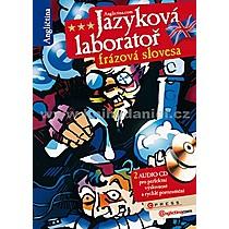 Karl Prater Jazyková laboratoř + 2 CD