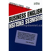 John Burgher Business English
