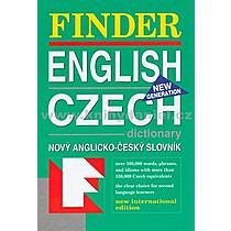 Nový anglicko český slovník