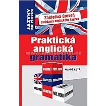 Kolektív autorov Praktická anglická gramatika