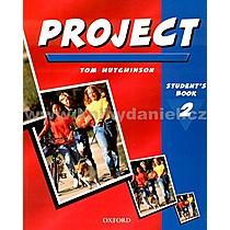 Tom Hutchinson Project 2