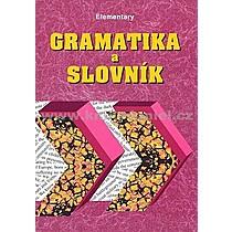 Zdeněk Šmíra Gramatika a slovník Elementary