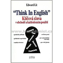 Edward Lit Think in English