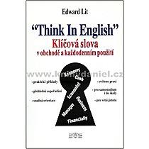 Edward Lit Think in English