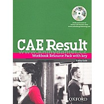 K Gude CAE Result WORKBOOK RESOURCE PACK WITH KEY