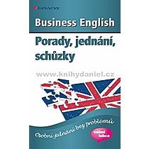 Business English Porady jednání schůzky