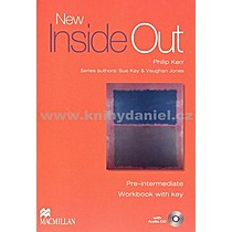 Philip Kerr New Inside Out Pre Intermediate