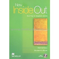Sue Vaughan Kay Jones New Inside Out Elementary
