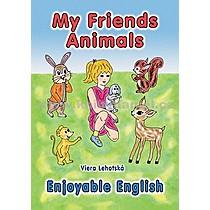 Viera Lehotská My Friends Animals