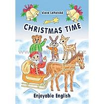 Viera Lehotská Christmas Time