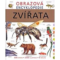 Zvířata Obrazová encyklopedie