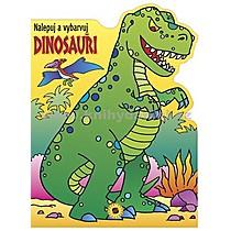 Jordi Busquets Dinosauři