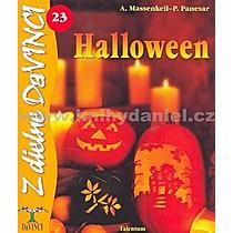 Halloween - Angelika Pammi Massenkeil Panesar