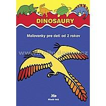 Dinosaury -Jaroslaw Žukowski