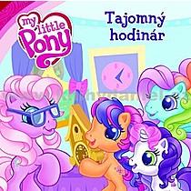 My Little Pony Tajomný hodinár