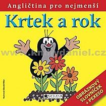 Krtek a rok Zdeněk Miler