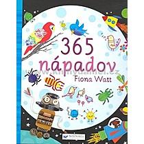 365 nápadov - Fiona Wattová