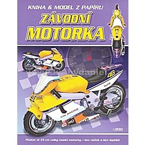 Závodní motorka