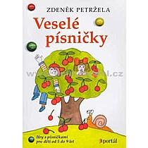 Zdeněk Petržela Veselé písničky