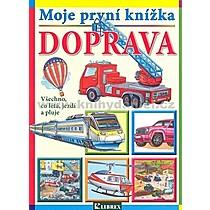 Moje první knížka Doprava