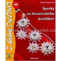 Šperky zo Swarovského korálikov - Eszter Vinczeová