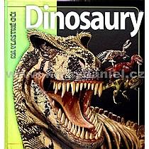 Dinosaury - John Long