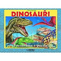 Dinosauři - Garry Fleming