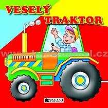 Veselý traktor - Lorella Flamini