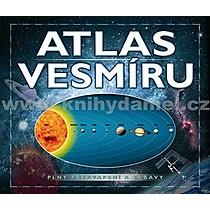 Atlas vesmíru - Robin Scagell