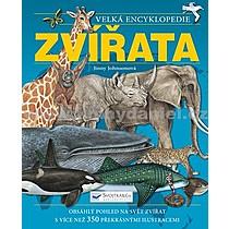 Jinny Johnsonová Zvířata Velká encyklopedie