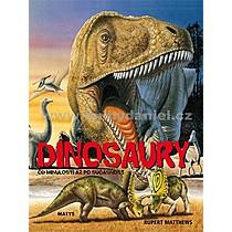 Rupert Matthews Dinosaury