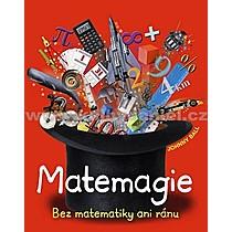 Matemagie - Johnny Ball