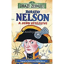 Philip Reeve Horatio Nelson
