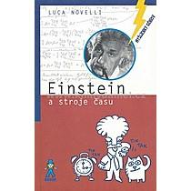 Einstein a stroje času - Luca Novelli