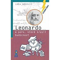 Luca Novelli Leonardo