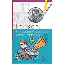 Edison - Luca Novelli