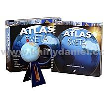 Atlas sveta - Sarah Levete